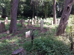 Polhemus Family Burying Ground