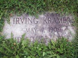 Irving Kramer