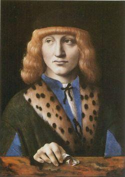 Gian Galeazzo Maria Sforza