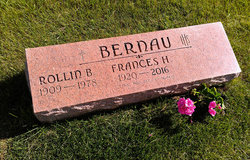 Rollin B. Bernau