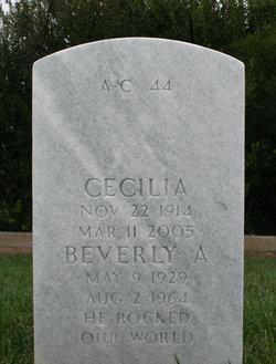 Cecilia <I>Prado</I> Brown