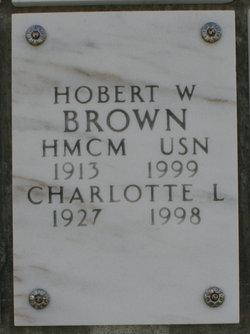 Charlotte Laverne Brown