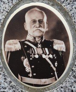 COL Vladimir Aleksandrovich