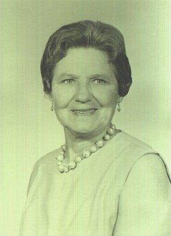 Mary Odell <I>Rice</I> Boynton