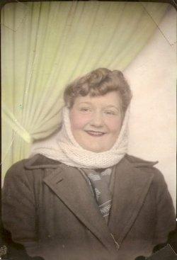 "Marjorie L. ""Dolly"" Martin"