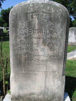 Susan Yeisley