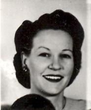 Clara Bernice <I>Spencer</I> Packard