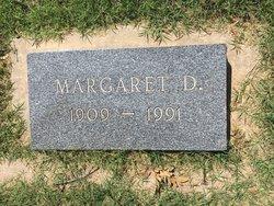Margaret D. Baldwin