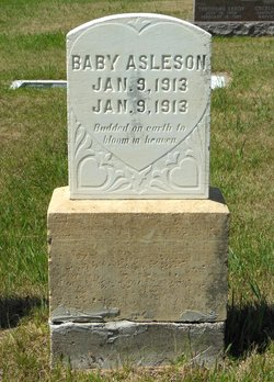 Baby Asleson