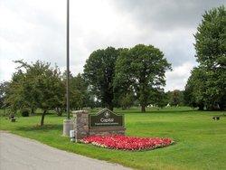 Capital Memorial Gardens