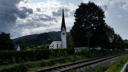 Friedhof Schliersee