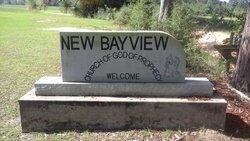 New Bayview Cemetery