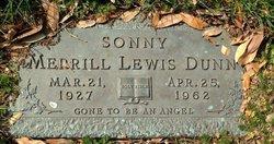 Merrill Lewis Dunn