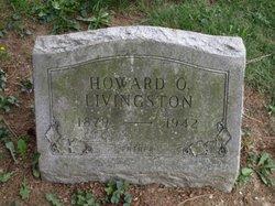 Howard Oscar Livingston
