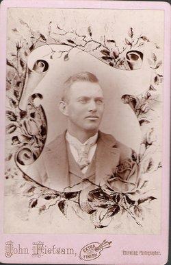 Frederick D. Talleur