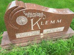 Otto R Klemm