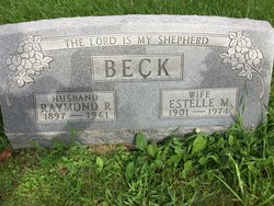 Raymond R Beck