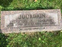 Adolphe C Jourdain
