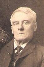 Rinaldo Smith Enos