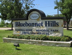 Bluebonnet Hills Memorial Park