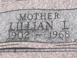 """Lillian """"Lillie"""" <I>Derrick</I> Mensen"""