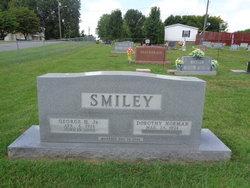 George H. Smiley, Jr