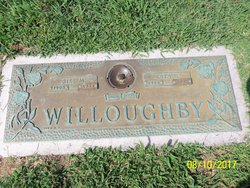 Bill Monroe Willoughby