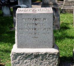 Nathaniel Martin Cartmell