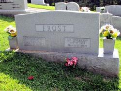 Iva <I>Lineberry</I> Frost  Edwards