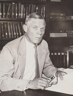 William Edward Dodd