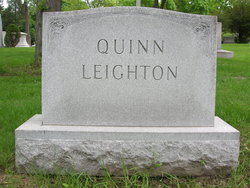 Marion Blanche <I>Leighton</I> Quinn