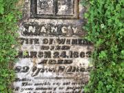 Nancy Anne <I>Davis</I> Neal