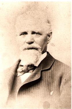Benjamin Eseck Brown