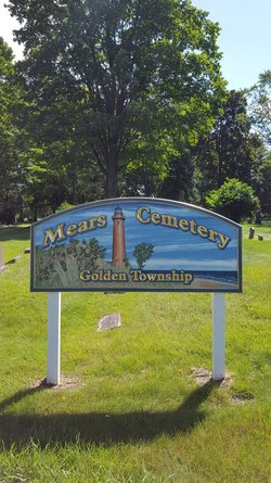 Mears Cemetery