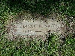 Alfred Morton Smith