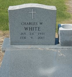 charles watson white 1931 2013 find a grave memorial