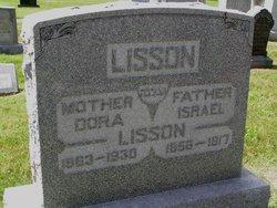 Israel Lisson