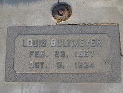 Louis Bultmeyer
