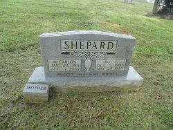 Roy Egbert Shepard