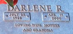 Darlene Rowena <I>Stevens</I> Fox
