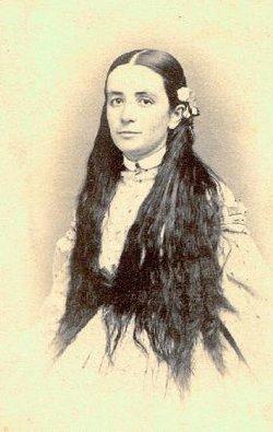 Harriet Lavinia <I>Porter</I> Mott