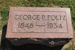 George Perry Foltz