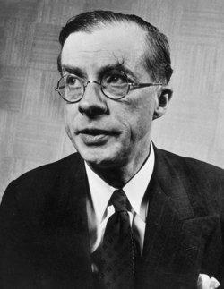 Julian Sorrell Huxley
