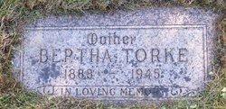 Bertha Torke