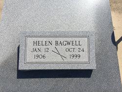 Helen <I>France</I> Bagwell