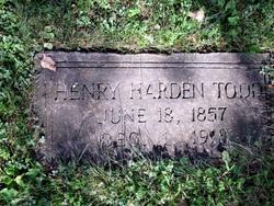 Henry Harden Todd