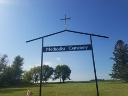 Old Methodist Cemetery