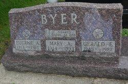 Eugene Byer