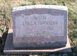 Sybil V. Townsend