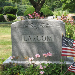 George West Larcom